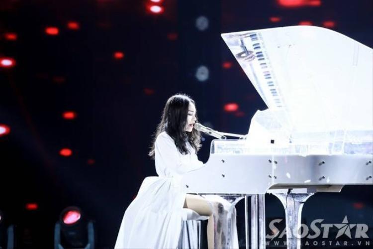 Đức Phúc đăng quang Giọng hát Việt mùa 3