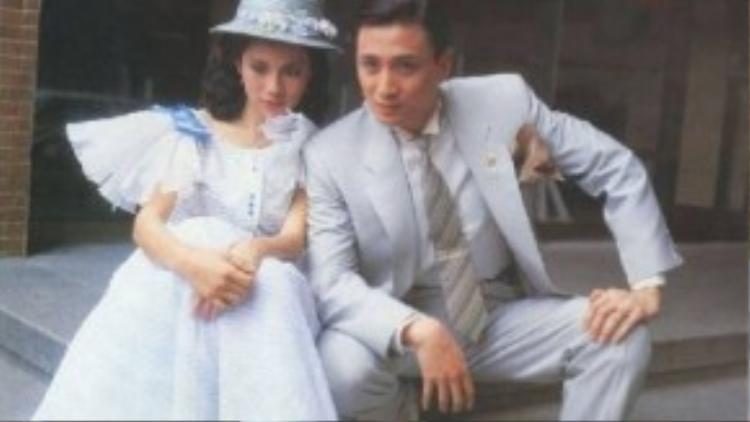 Chuyện tình của hai người kết thúc khi Ông Mỹ Linh tự sát.