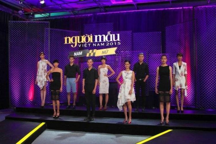 HHen Niê và Đào Thị Thu Next Top bị loại vì không có sự bứt phá