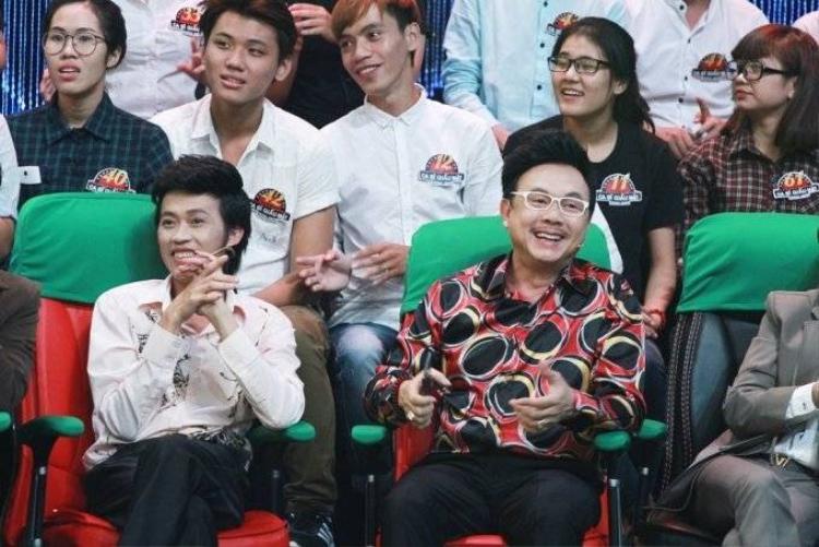 Hoài Linh, Chí Tài ngồi ghế nóng gameshow hot nhất Hàn Quốc