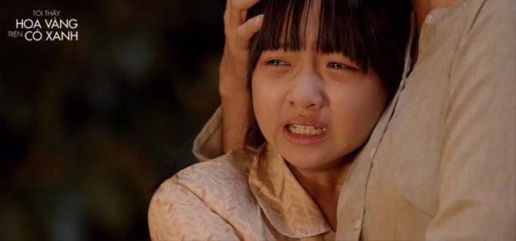 Victor Vũ không muốn xin nước mắt trong Tôi thấy hoa vàng trên cỏ xanh