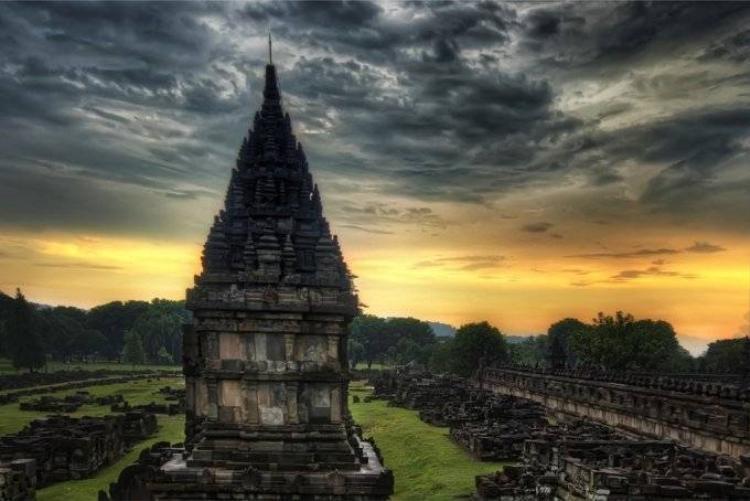 10 cố đô châu Á đẹp hút hồn du khách