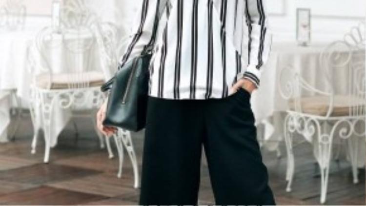 Trở về từ cuộc thi Vietnam's Next Top Model, Lê Thúy luôn là cái tên được các sàn diễn thời trang săn đón và đã gặt hái được những thành công nhất định.