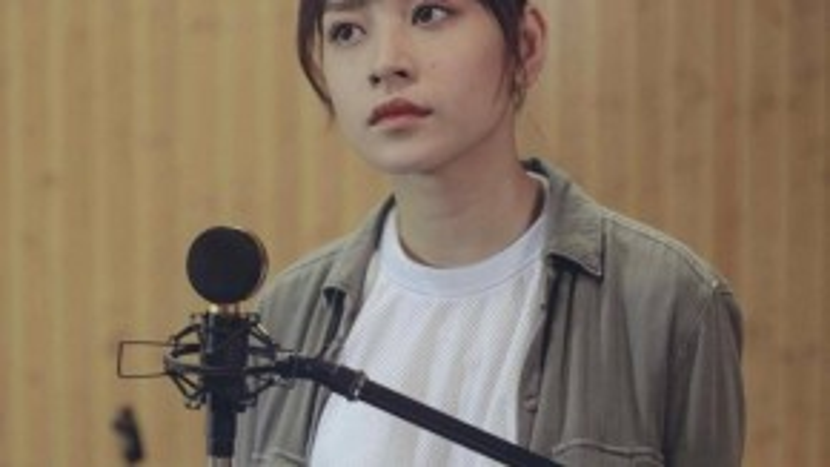 Chi Pu lần đầu tiên thử sức ở vai trò nữ chính.