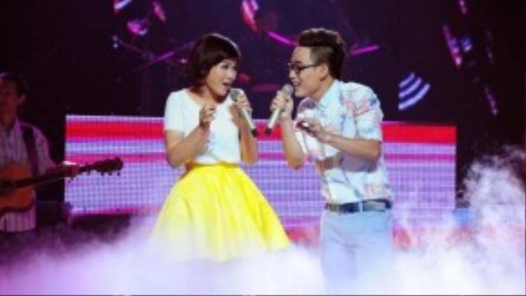 Liveshow Bài hát Việt tháng 9 lên sóng lúc 21h, thứ Sáu, ngày 25/9 trên kênh VTV3.