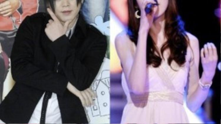 Một thành viên khác của Baby VOX là Kan Mi Yeon cũng bị rơi vào tầm ngắm của anti-fan. Năm 1999, Kan Mi Yeon đang hẹn hò thành viên Moon Heejun của nhóm H.O.T - một nhóm nhạc huyền thoại vào thời điểm đó. Vì lý do này, Kan Mi Yeon nhận được một phong bì gửi các lưỡi dao cạo với hàm ý như một lời đe dọa. Nữ ca sĩ sau đó nhanh chóng báo cáo sự việc cho cảnh sát.