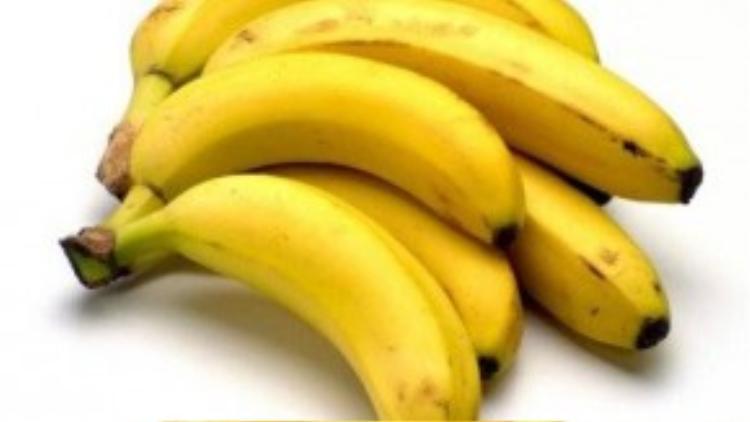 3 quả chuối mỗi ngày sẽ cung cấp một nguồn năng lượng dồi dào cho cơ thể.