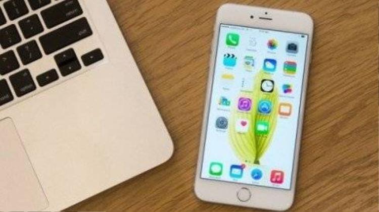 iPhone 6S mạnh không thua kém New MacBook