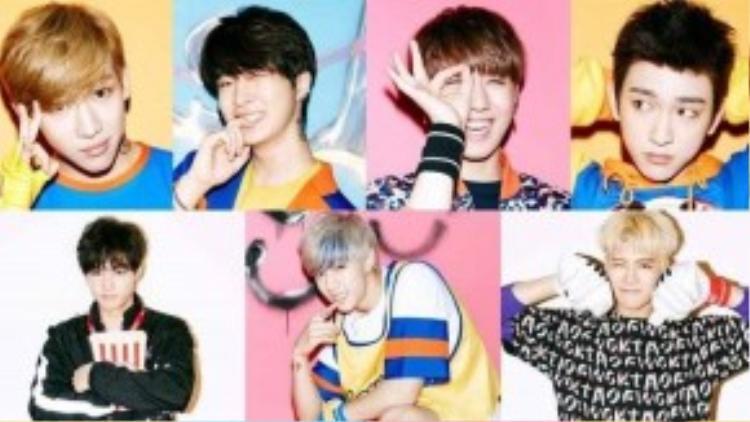 GOT7 sắp phát hành mini album.