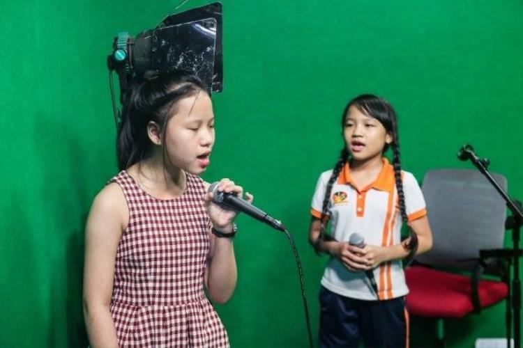 Gala mừng trung thu của The Voice Kids lên sóng tối nay!