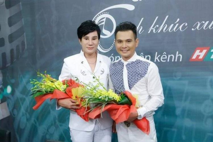 Hậu scandal, Lâm Hùng tái xuất làm giám khảo Tiếng hát Truyền hình