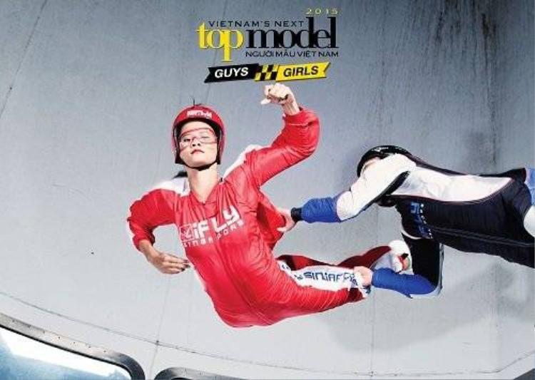 Thêm hai thử thách khó hiểu của Vietnams Next Top Model