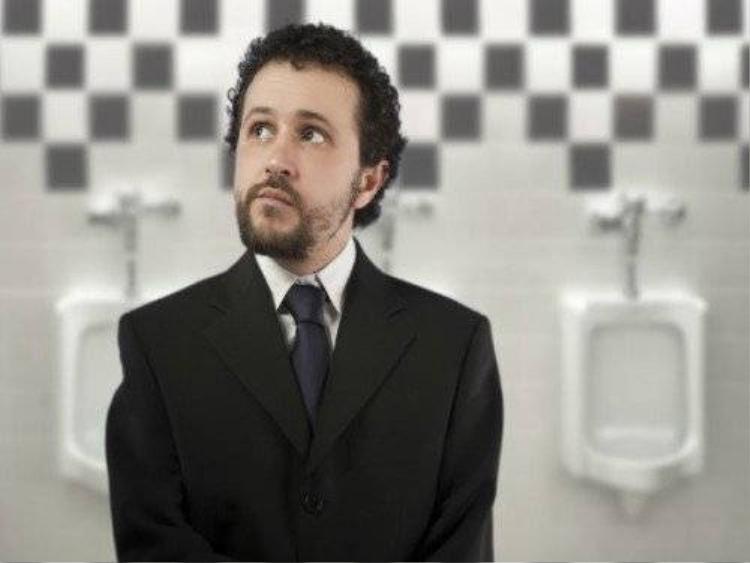 10 vấn đề sức khỏe khiến nam giới lúng túng