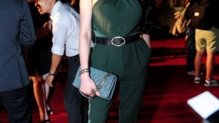 Diễn viên - người mẫu Trang Nhung