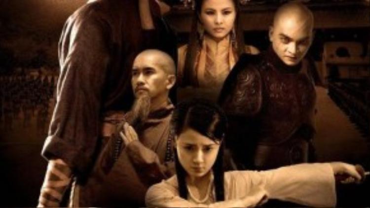 Cách đây hai năm, bộ phim của Victor Vũ không đáp ứng được thời gian phát hành theo quy định của Viện Hàn lâm Khoa học và Nghệ thuật Điện ảnh Mỹ.