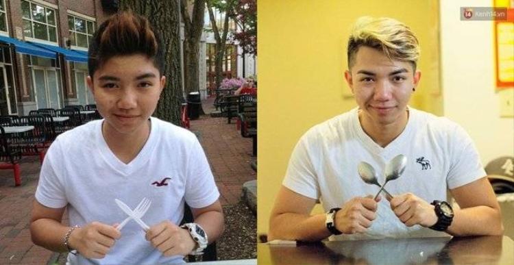 Clip: 9x người Việt công khai toàn bộ quá trình chuyển giới từ nữ sang nam