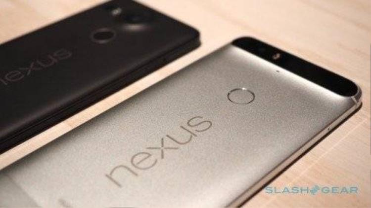 Google tung bộ đôi Nexus mới siêu ấn tượng