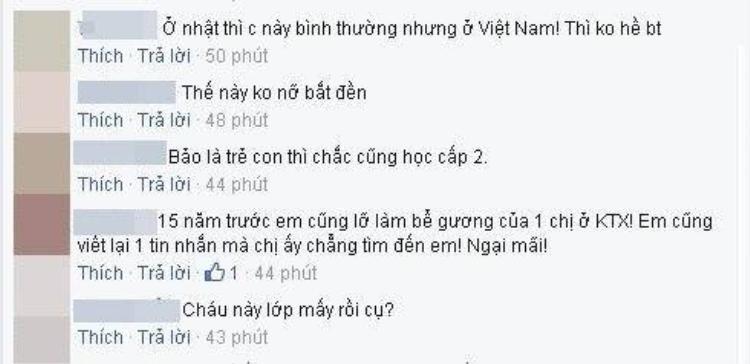 Suy nghĩ trước hành động trung thực của một bạn trẻ Đà Nẵng