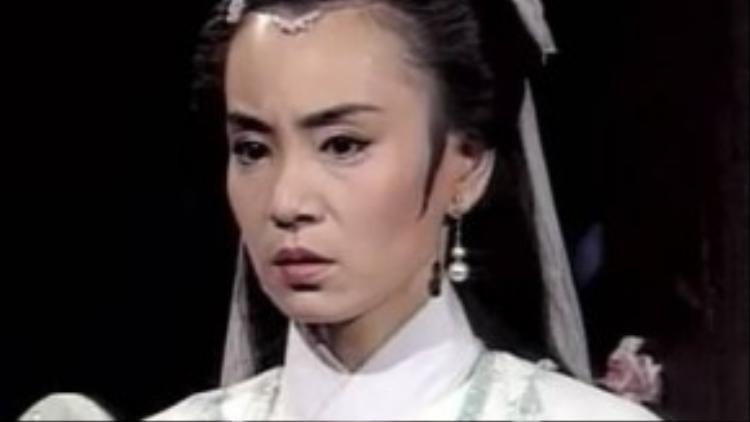 Vai Tần Xuân Liên