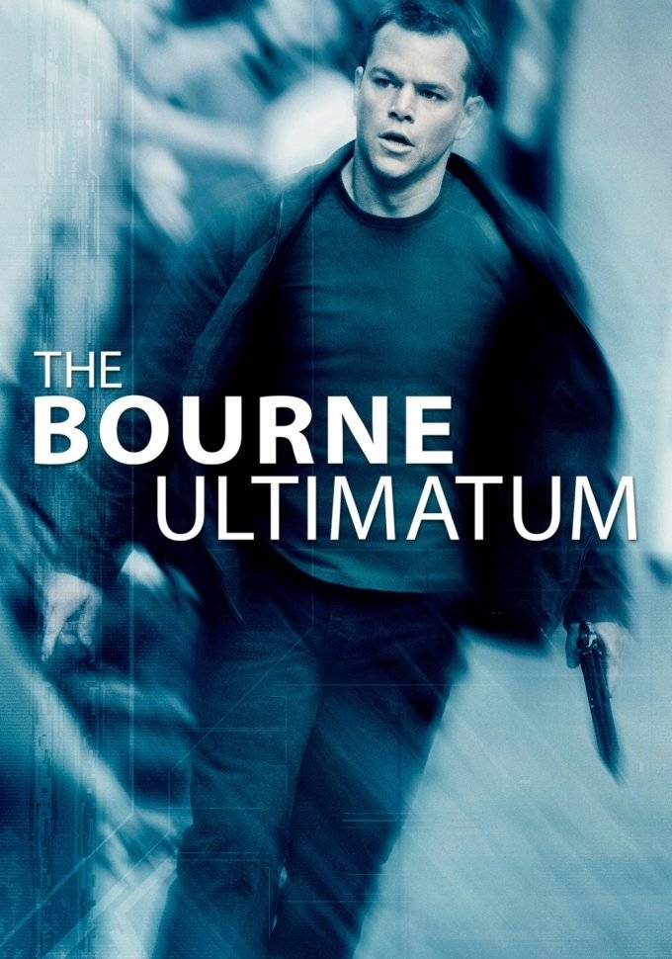Những bộ phim ấn tượng nhất trong sự nghiệp của Matt Damon