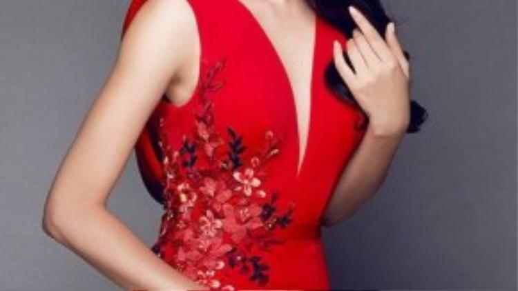 Người đẹp Phạm Hương