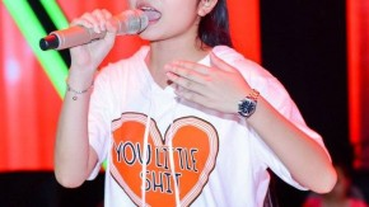 Hà Minh là thí sinh thứ 3 của team Dương Khắc Linh. Cô bé rất được HLV mình tin tưởng khi loại Hải Yến và chọn cô bé bước vào vòng trong.