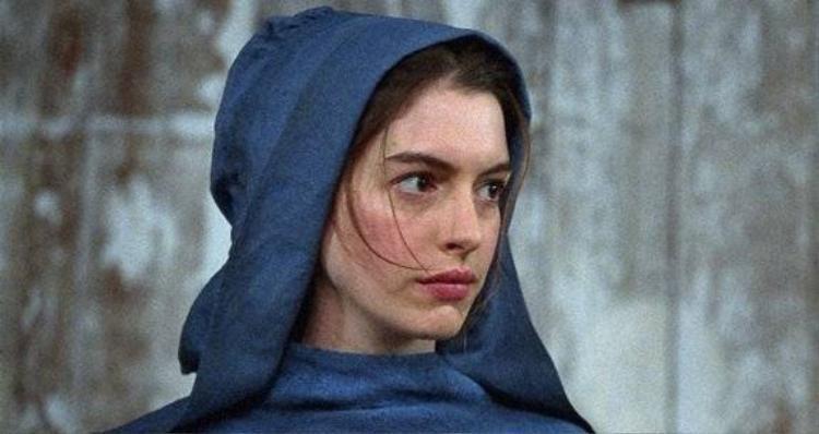 Những vai diễn khiến Anne Hathaway tỏa sáng và hứng gạch