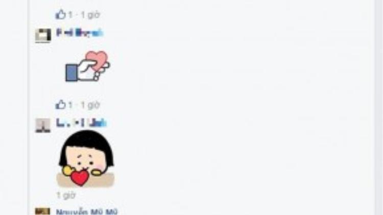 """Lời nhắn nhủ từ """"nữ hoàng giải trí"""" của showbiz Việt nhận được nhiều ý kiến đồng tình từ cư dân mạng."""
