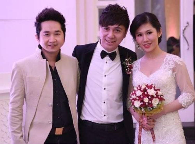 Những sao Việt lặng lẽ ăn hỏi, bí mật kết hôn