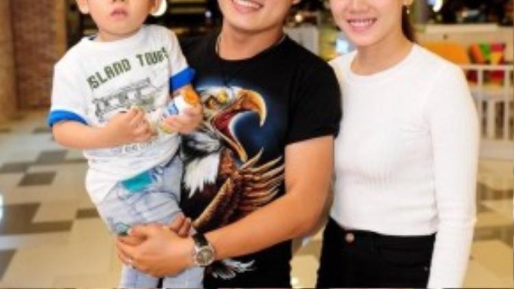 Gia đình nhạc sĩ Nguyễn Văn Chung