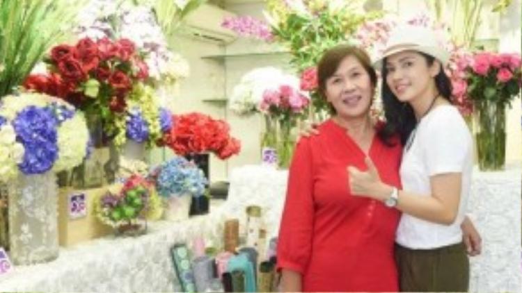 Châu Thổ - Việt Trinh đang là hai cái tên gây sóng gió trong những phim truyền hình.