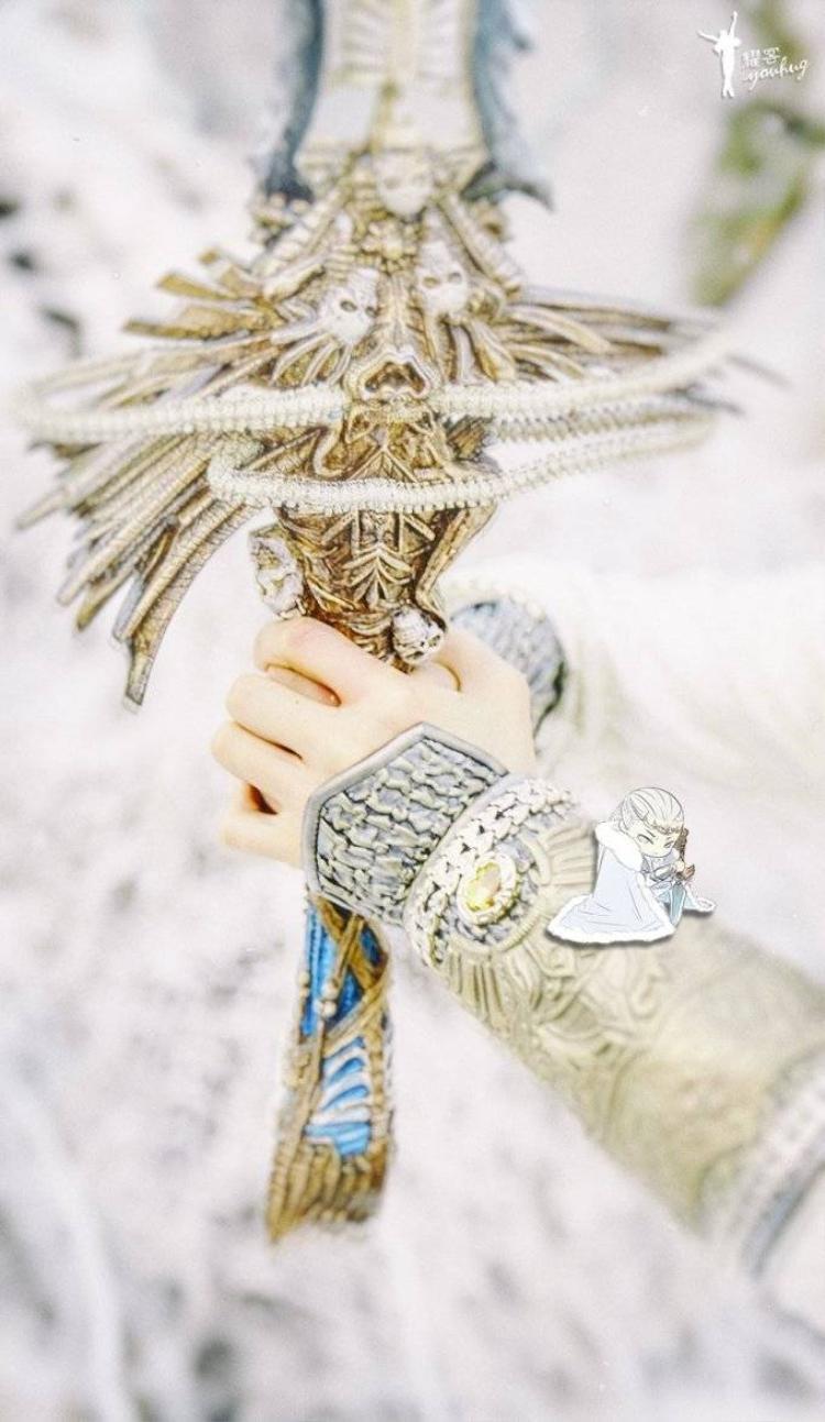 Lộ diện tạo hình hoàng tử đẹp như hoa của Mã Thiên Vũ
