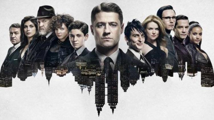 Gotham mùa 2: Phiên bản Boyhood của phe phản diện