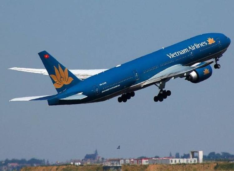 Phi công Vietnam Airlines bị Nhật tạm giữ vì mua đồ quên trả tiền
