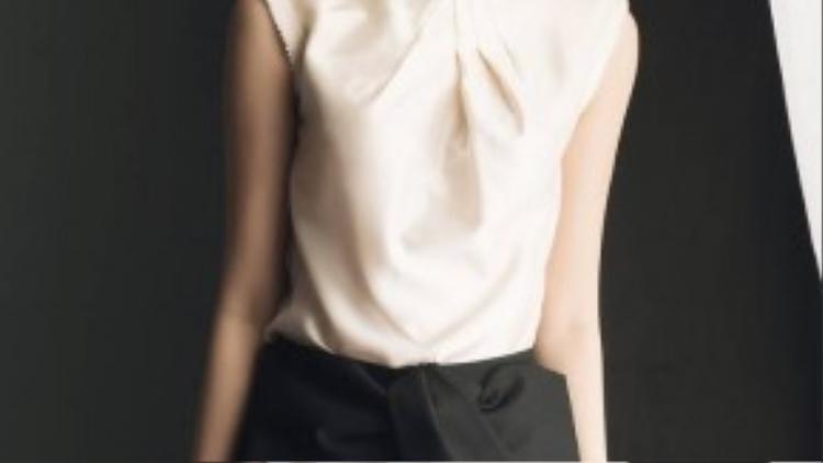 Ghi điểm với vẻ đẹp thanh thoát, dịu dàng, Hoa hậu Việt Nam Đặng Thu Thảo luôn thu hút mọi ánh nhìn bởi sự thanh lịch mỗi lần xuất hiện. Để làm mới bản thân và đỡ làm khán giả nhàm chán, mới đây, người đẹp thực hiện bộ ảnh khi khoác lên những bộ trang phục cá tính hơn.