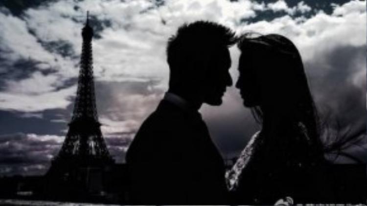 Vượt qua mọi rào cản và cả áp lực dư luận, họ tuyên bố đám cưới và đã đăng ký kết hôn.