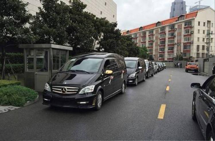 Toàn cảnh lễ rước dâu 5 sao của Angela Baby  Huỳnh Hiểu Minh