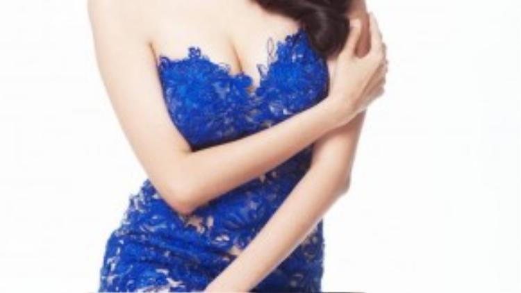 Được biết, Lan Khuê sẽ lên đường sang Trung Quốc vào ngày 20/11 tới đây để tham gia các phần thi và chuẩn bị cho đêm chung kết diễn ra vào ngày 20/12 tại nhà hát Beauty Crown.