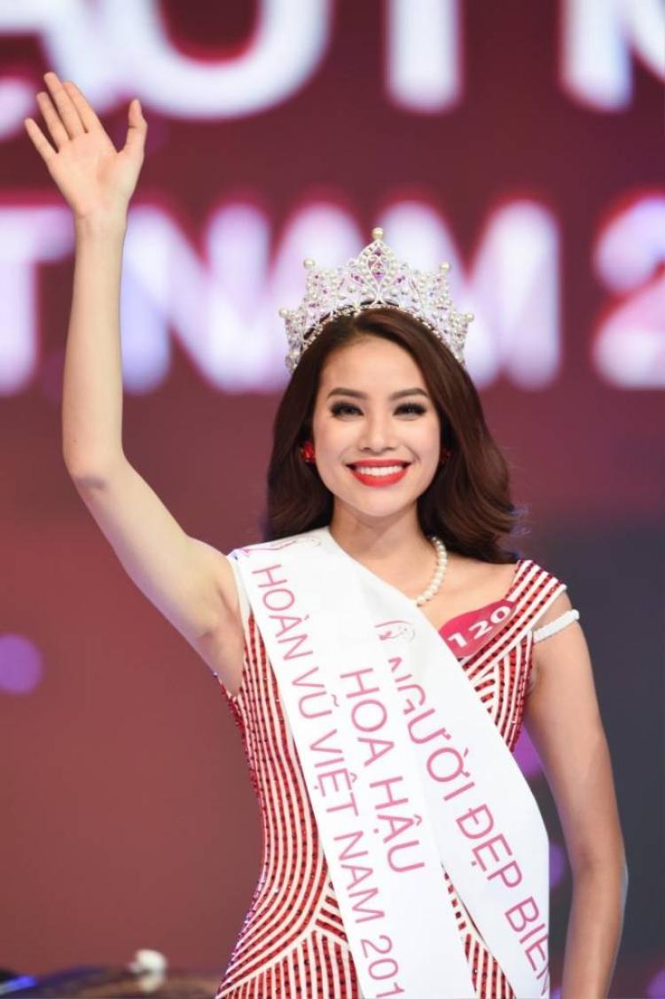 Lan Khuê, Phạm Hương có làm nên chuyện tại đấu trường nhan sắc quốc tế?