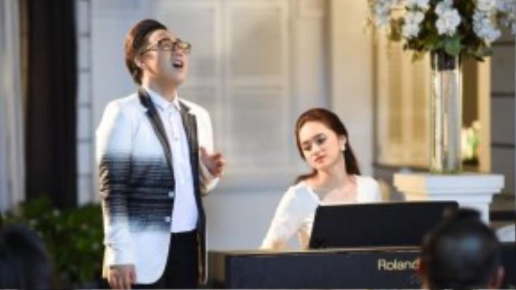 Trót yêu là một sáng tác của ca sĩ Ái Phương do Trung Quân thể hiện được nhiều bạn trẻ yêu mến và từng gây sốt trên bảng xếp hạng của các trang nghe nhạc trực tuyến.