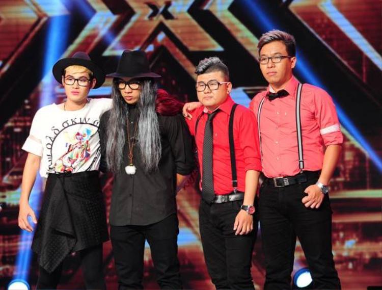 Top 4 X-Factor 2014: Giờ này ra sao?