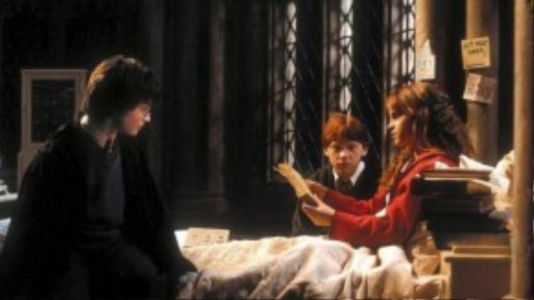 Thế giới phù thủy của nhà văn J.K Rowling đang chuẩn bị trở lại màn ảnh rộng vào năm sau.