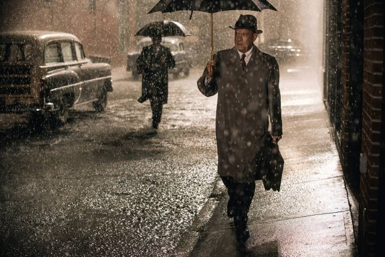 Bridge of Spies được dự đoán sẽ hốt trọn các giải thưởng Oscar