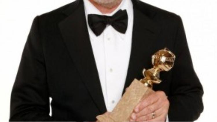 Steven Spielberg không chỉ có tay làm phim mà còn rất có mắt chọn cộng sự