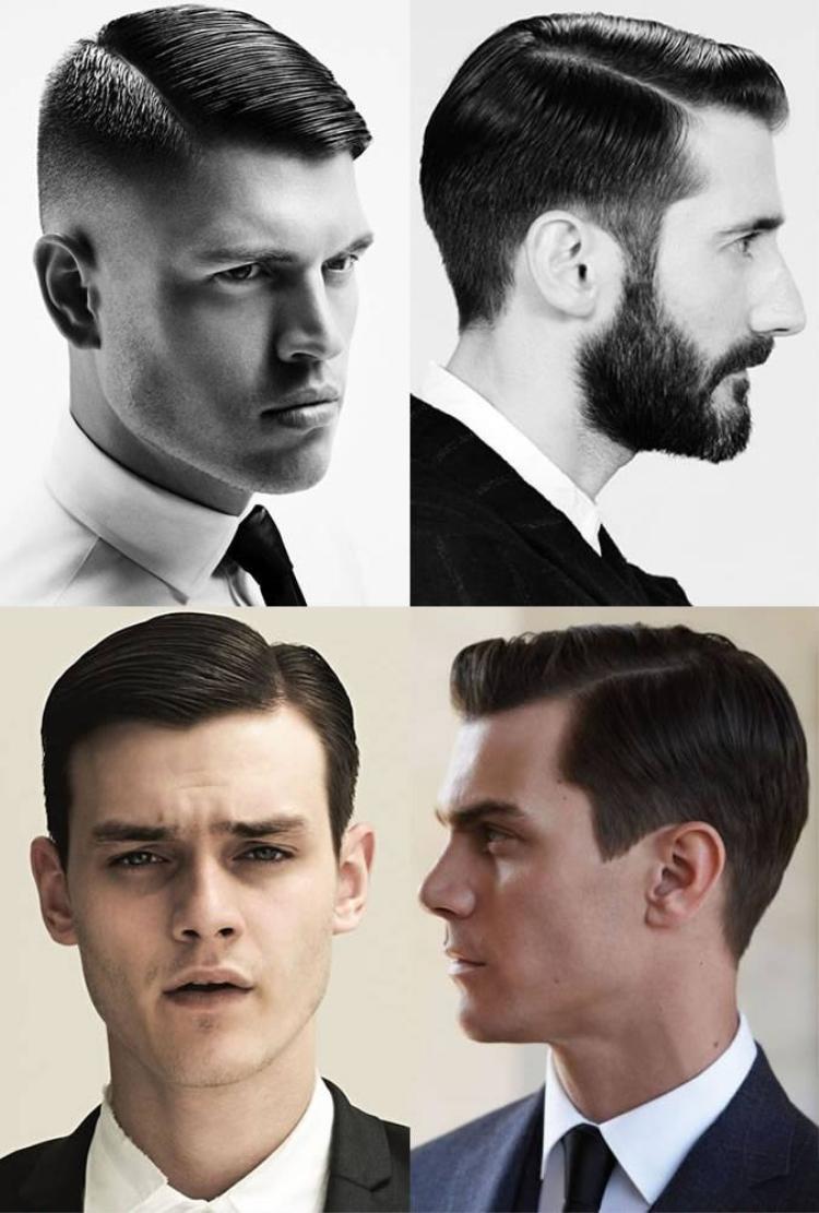 9 kiểu tóc nam 'huyền thoại' không bao giờ lỗi mốt