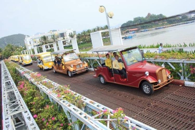 Cận cảnh khách sạn con nhộng giá 8 USD 1 đêm ngay trung tâm Nha Trang