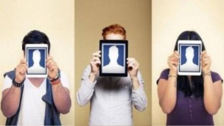 Facebook sẽ cho phép sử dụng biệt danh trở lại. (Ảnh: Internet)