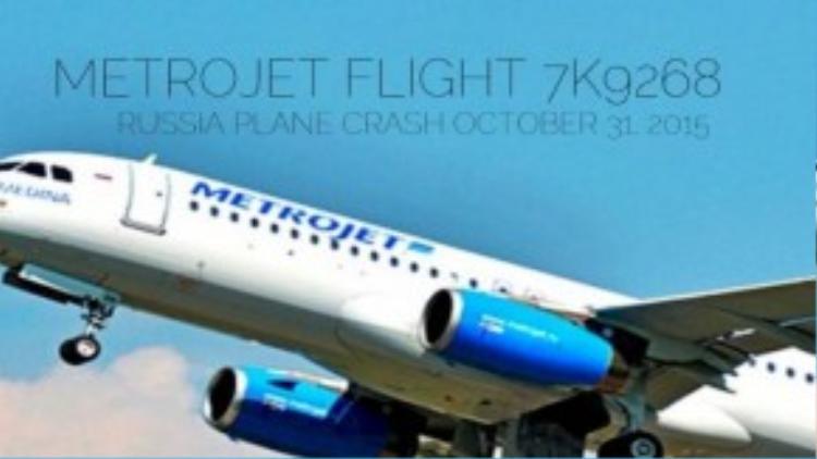 Tai nạn bất ngờ đã để lại nhiều nỗi đau tinh thần cho thân nhân những người xấu số trên chuyến bay định mệnh.