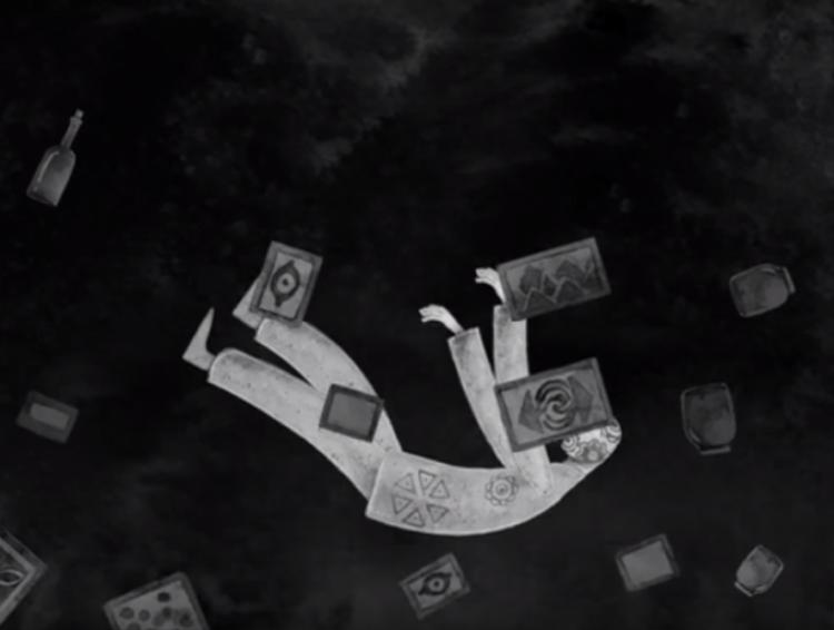 Cựu thí sinh 'Nhân tố bí ẩn' tung MV hoạt hình 4K ma mị