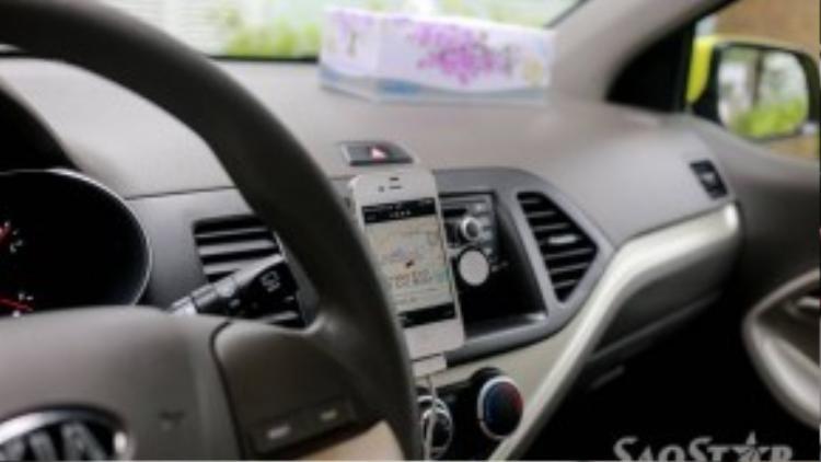 Đối với chủ phương tiện ngoài các thủ tục bắt buộc đối với tài xế, còn cần phải hoàn thành các giấy tờ liên quan để xe có đủ tư cách kinh doanh vận tải.